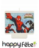 Déco Spiderman pour anniversaire, image 6
