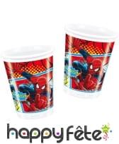 Décos Spiderman pour anniversaire, image 1