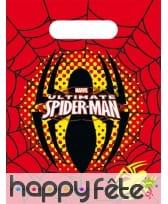 Décos Spiderman pour anniversaire, image 3