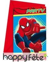 Décos Spiderman pour anniversaire, image 4