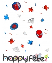 Décos Spiderman pour anniversaire, image 6