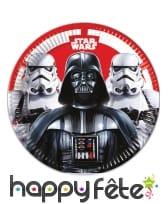 Déco Star Wars Final Battle pour anniversaire, image 4