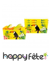 Décorations toucan exotique, image 11