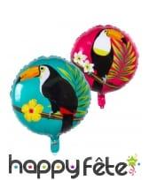 Décorations toucan exotique, image 6