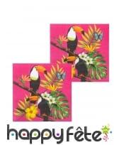 Décorations toucan exotique, image 19
