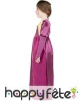 Costume de petit fille tudor, image 1