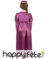 Costume de petit fille tudor, image 2