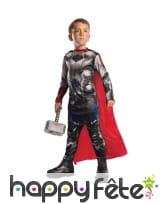 Déguisement Thor pour enfant