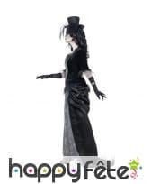Déguisement veuve noir fantome, image 1