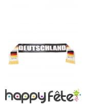 Echarpe Allemagne de supporter