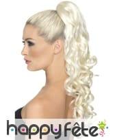 Extension cheveux déesse