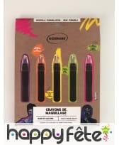 Ensemble de 5 crayons de maquillage de 2,8 g, image 2