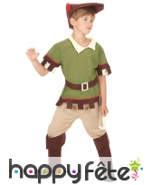 Ensemble de garçon des bois pour enfant, image 1