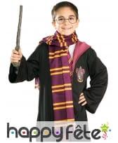 Écharpe de Harry Potter, 149cm