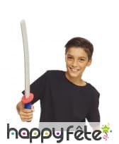 Epée en mousse pour enfant, image 2