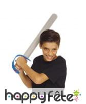 Epée en mousse pour enfant, image 4