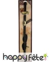 épée et masque de zorro, image 1