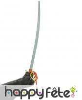 Epée en plastique avec fourreau, 68cm, image 1