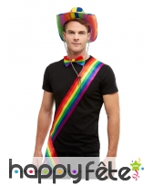 Echarpe GayPride