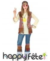 Ensemble hippie pour fille, image 1