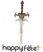 Epée luxe de viking, 89cm