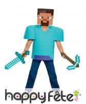 Epée Minecraft pour enfant, image 2
