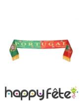 Echarpe Portugal de supporter