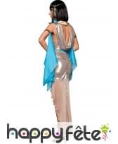 Elégante tenue de reine Egyptienne premium, image 1