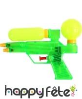 Fusil à eau double jet