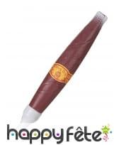 Faux cigare de 22cm