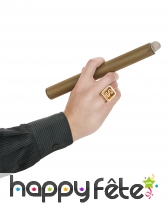 Faux cigare de 24cm, image 1
