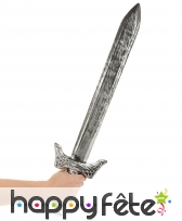 Fausse épée de chevalier, 67cm, image 1