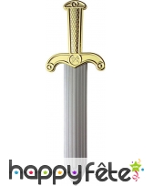 Faux glaive romain de 37 cm, image 1