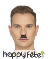 Fausse moustache brosse à dent, image 3