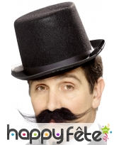 Fausses moustaches de detective, image 2