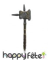 Faux marteau de combat viking, 56cm, image 2
