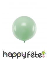 Grand ballon rond de 60 cm, image 1