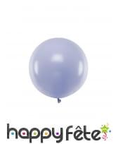 Grand ballon rond de 60 cm, image 6