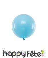 Grand ballon rond de 60 cm, image 7