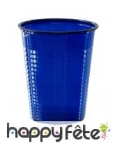 Gobelets de 20cl en plastique, image 1