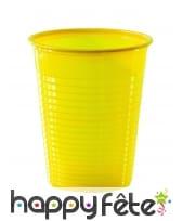 Gobelets de 20cl en plastique, image 10