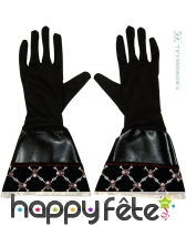 Gants de pirate