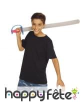 Epée en mousse pour enfant, image 1