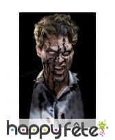 Gel faux sang noir, image 2