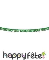 Guirlande Happy St Patrick's Day