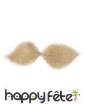 Grosses moustaches de gaulois blonde, image 2