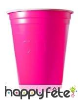 Gobelets Original cup américains, image 4