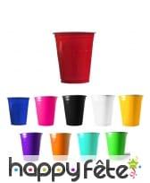 Gobelets Original cup américains