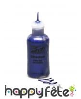 Gel paillettes professionnel Mehron flacon 15 ml, image 7