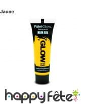 Gel phosphorescent pour cheveux, image 1